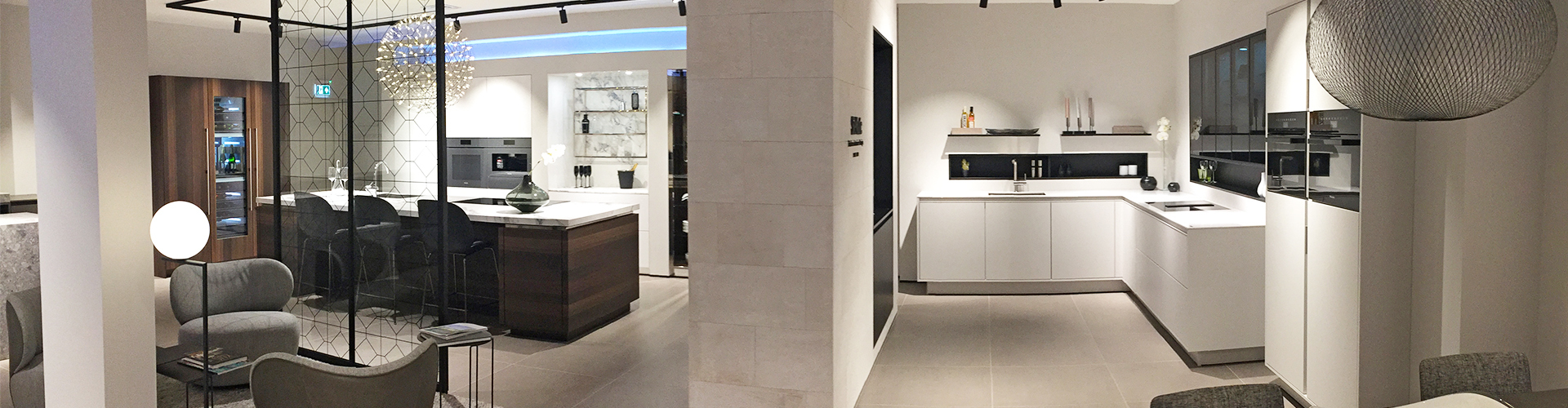 Onze SieMatic Boutique is geopend!