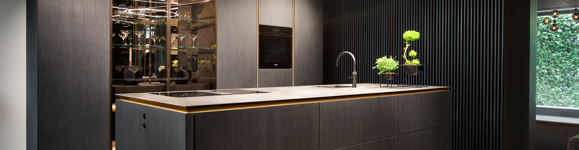 SieMatic wint Iconic Award 2020 'Best of Best'