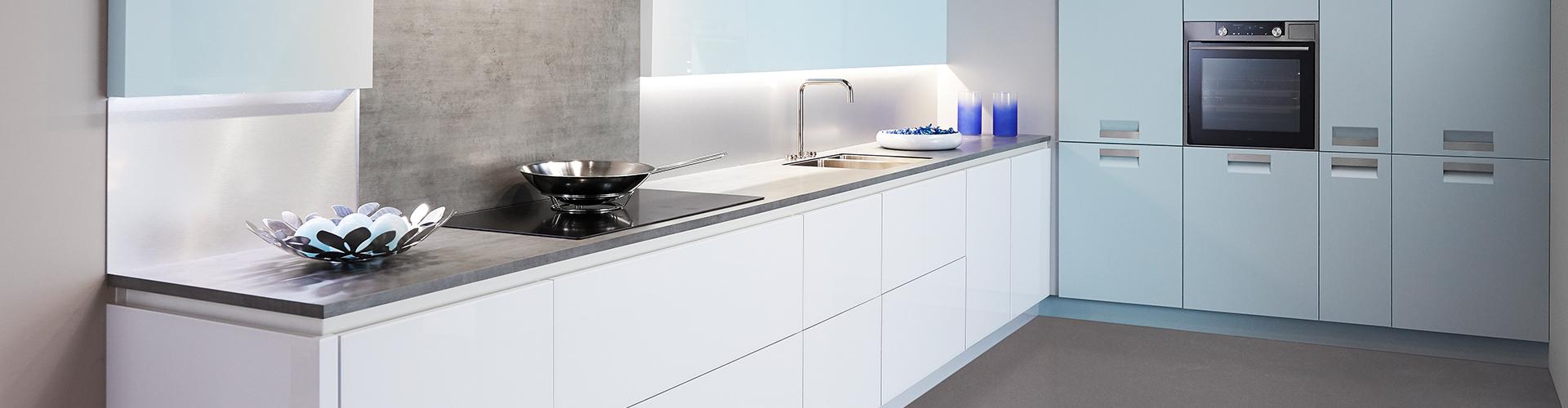Keukens Intermat
