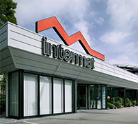 Intermat-showroom